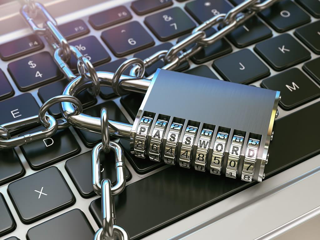 Software per la sicurezza d'impresa